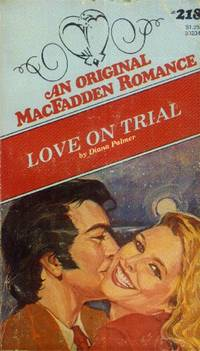 image of Love on Trial (MacFadden #218)