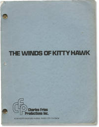image of The Winds of Kitty Hawk (Original screenplay for the 1978 television film)