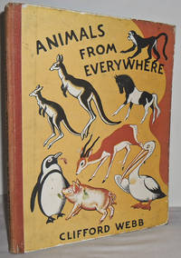 image of Animals from Everywhere