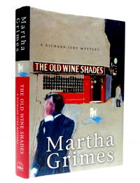 image of The Old Wine Shades (A Richard Jury Mystery)