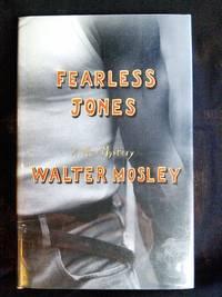 Fearless Jones (Fearless Jones Novel, No.1)