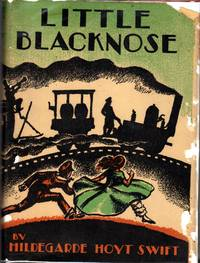 image of Little Blacknose: The Story of a Pioneer