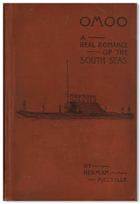 OMOO A NARRATIVE OF ADVENTURES IN THE SOUTH SEAS A SEQUEL TO 'TYPEE.'