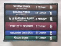 The H.P. Lovecraft Collection: The Dunwich Horror and Other Stories, The Call of Cthulhu and...