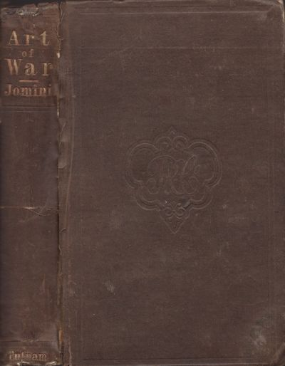 New York: G. P. Putnam and Co, 1854. First Edition. Hardcover. Fair. 12mo. , 353 pages, . Three fold...