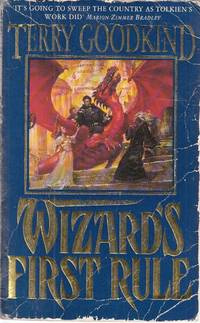 Wizard's First Rule (The Sword Of Truth book 1)