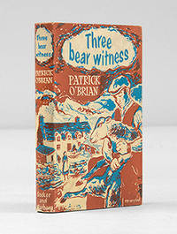 Three Bear Witness.