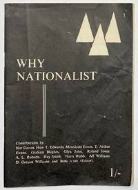 image of Why nationalist