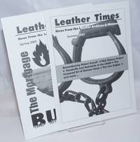 image of The Leather Times: news from the Leather Archives_Museum; Spring_Summer 2005 [two issues]