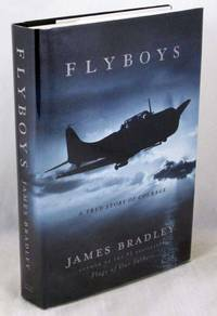 image of Flyboys: A True Story of Courage