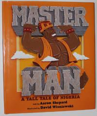 Master Man: A Tall Tale of Nigeria