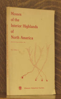 MOSSES OF THE INTERIOR HIGHLANDS OF NORTH AMERICA