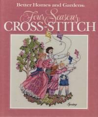 Four Seasons of Cross-Stitch