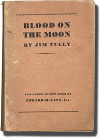 image of Blood on the Moon (Uncorrected Proof)