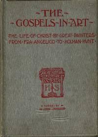 image of The Gospels in Art