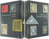 The World of Classic Stamps, 1840-1870