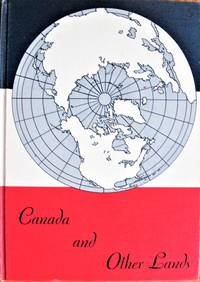 image of Canada and Other Lands. Junior Division One, School Reader.