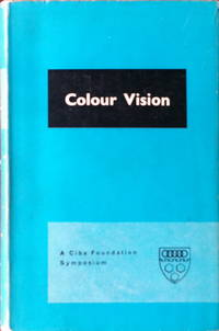 Colour vision: physiology and experimental psychology