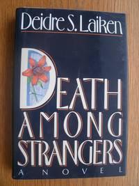image of Death Among Strangers