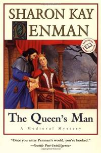 image of The Queen's Man: A Medieval Mystery (Ballantine Reader's Circle)