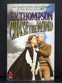 Chase the Wind  second book Retallick Saga