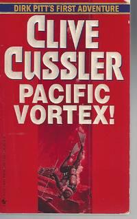 Pacific Vortex (Dirk Pitt Adventure)