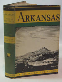image of Arkansas A Guide to the State