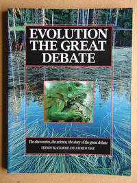 Evolution The Great Debate