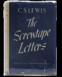 image of Screwtape Letters (Signed)