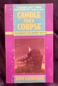 image of Candle for a Corpse