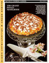 image of McCall's Cooking School Recipe Card: Pies, Pastry 17 - Nesselrode Pie  (Replacement McCall's Recipage or Recipe Card For 3-Ring Binders)