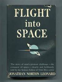 image of Flight Into Space  - 1st Edition/1st Printing