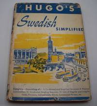 image of Hugo's Simplified Swedish: An Easy and Rapid Self Instructor