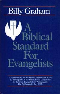 A Biblical Standard for Evangelists