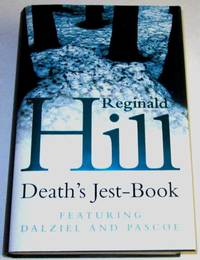 image of Death's Jest-Book (signed UK 1st)
