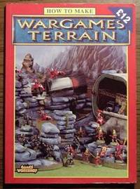 How To Make Wargame Terrain.