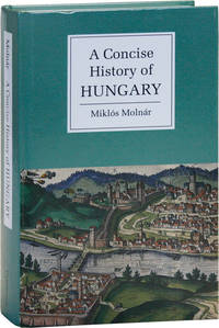 image of A Concise History of Hungary