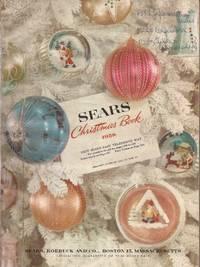 image of Sears Christmas Book 1958