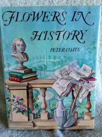 image of Flowers in History