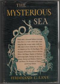 image of The Mysterious Sea