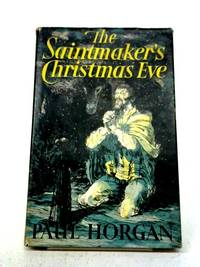 image of The Saintmaker's Christmas Eve