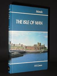 The Isle of Man: (David & Charles Islands Series)
