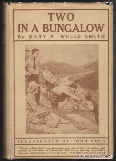 Boston:: Little, Brown and Company,. Very Good in Very Good dust jacket. 1914. Hardcover. The second...