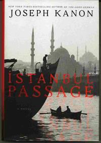 image of ISTANBUL PASSAGE A Novel