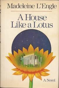 image of A House Like a Lotus, A Novel
