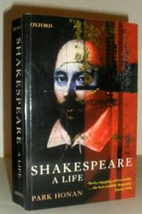 Shakespeare - A Life