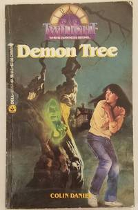 Demon Tree (Twilight #9) by  Colin Daniel - Paperback - 1983-01-01 Cover Wear. See our T - from EstateBooks (SKU: 94PS1G_030159ff-52b0-4)