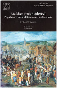 Malthus Reconsidered: Population, Natural Resources, and Markets