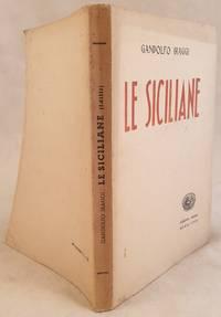 LE SICILIANE (IDILLI)