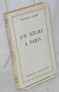 image of Un nègre à Paris